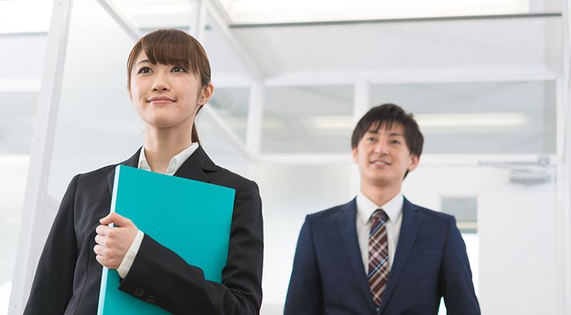 【職種・企業研究】 自分にとって「いい会社」を選ぶには職場・オフィス見学が必要不可欠!