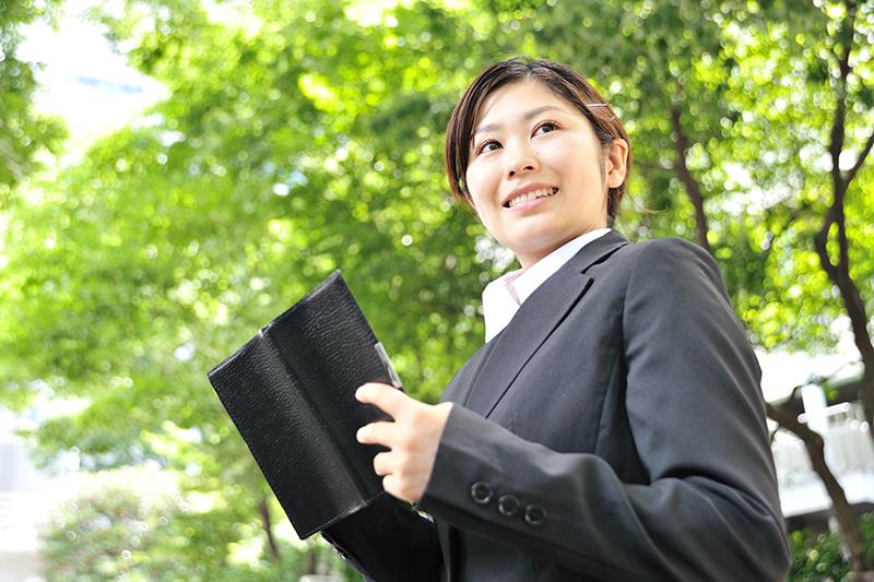 SCG社員5人に聞きました!学生時代と会社員、何が違う?