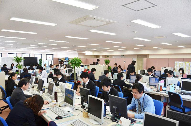 ダイバシティ時代の人材活用 綜合キャリアグループの障がい者雇用への取り組み