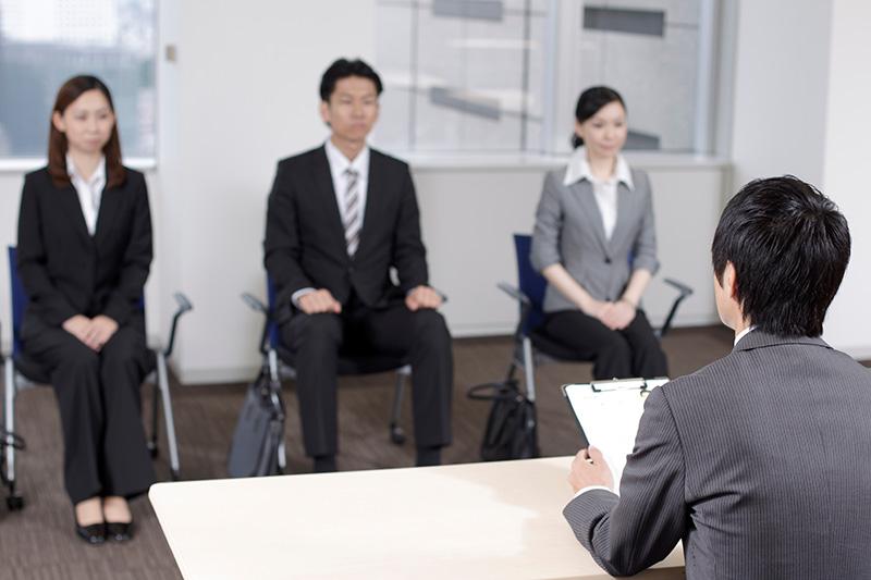 競合他社との比較で「志望企業」を選択しよう!