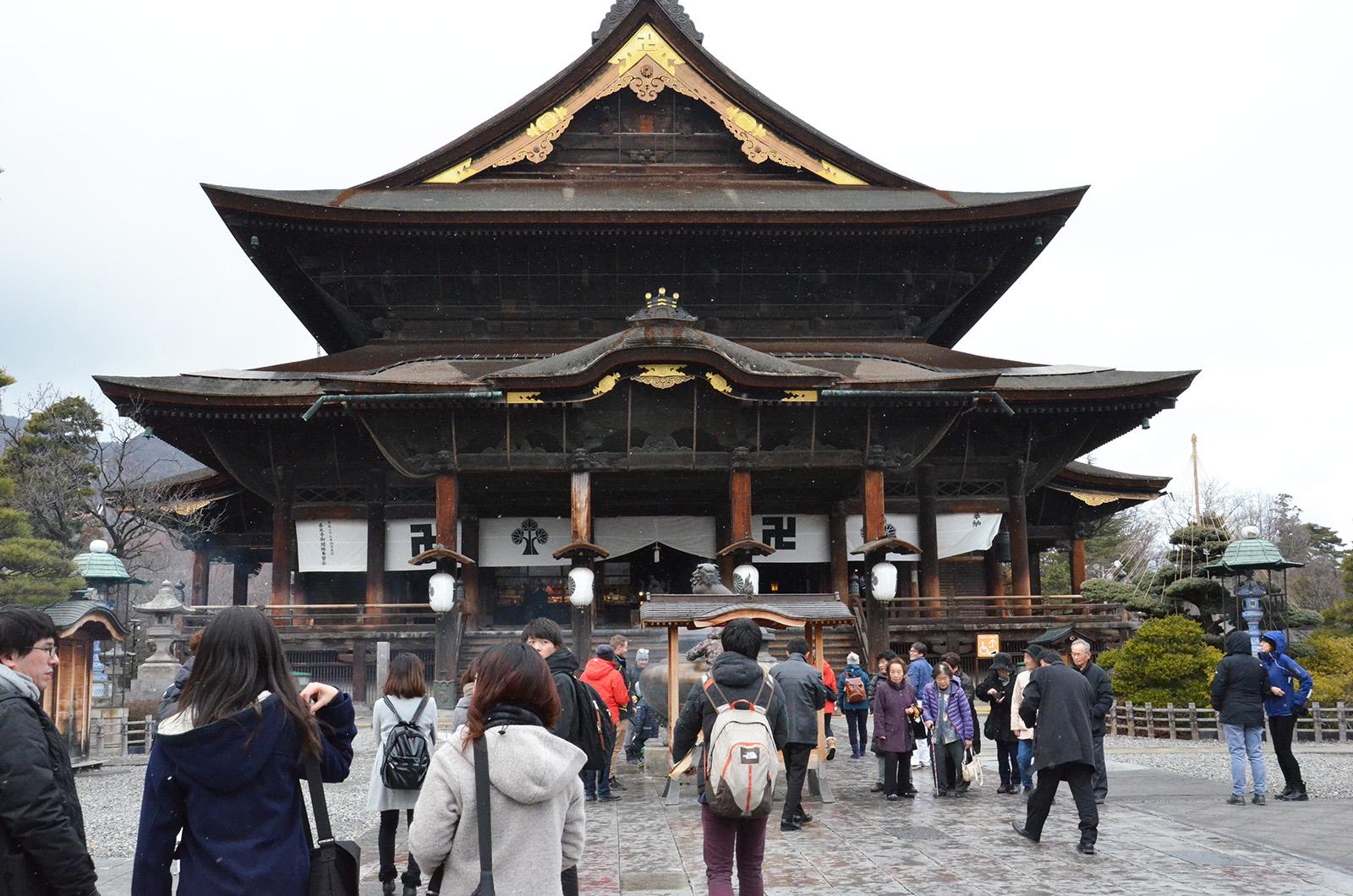 【SCGの地方創生】企業見学ツアー@長野!地元の優良企業と学生をつなぐ就職支援のカタチ