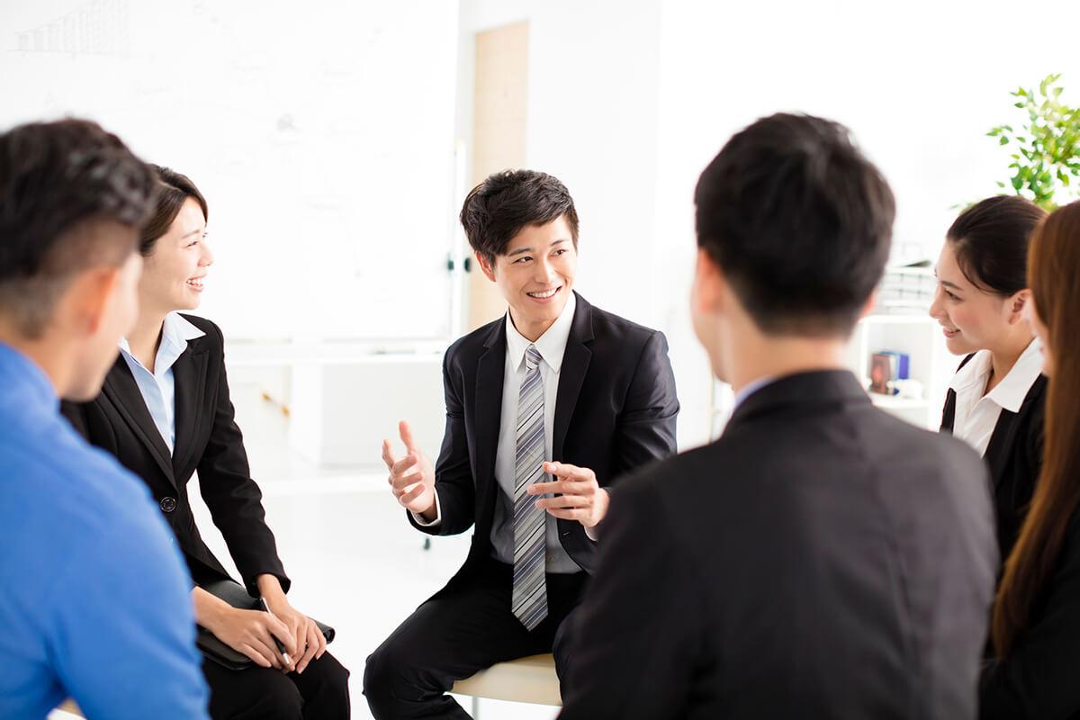 【コミュ力向上!】コミュニケーション能力の鍛え方