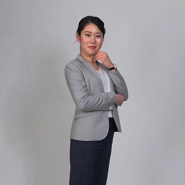 倉田 果菜恵