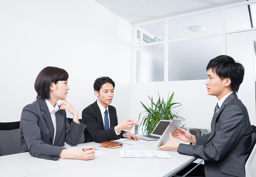 ビジネスプロデュース事業部の魅力〜どんな企業にも貢献できる訳〜