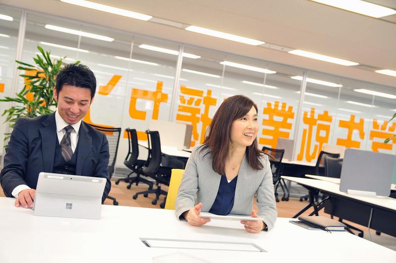 デジタルとリアル両輪の採用マーケティングで、就職活動の当たり前を変える