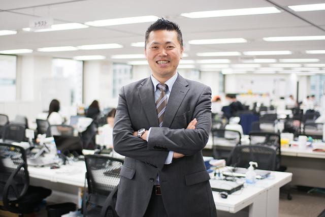 社長になりたかった男が、独立ではなくグループ企業の社長になった理由 (前編)